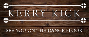 Kerry Kick Logo